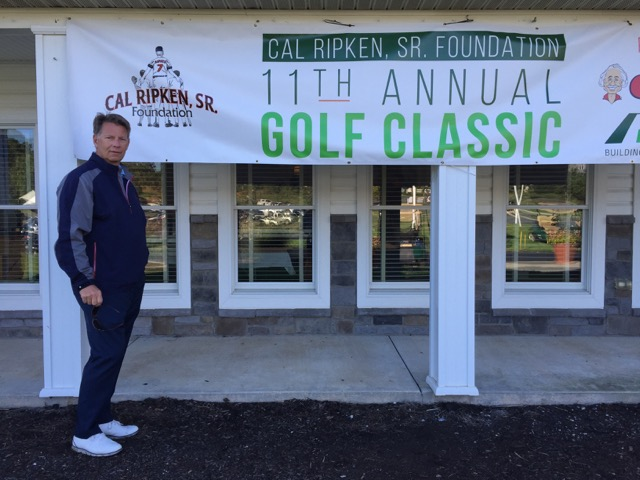 11th Annual Golf Classic - Carl Ripken, SR Foundation